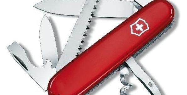 couteau Victorinox camper 91 mm
