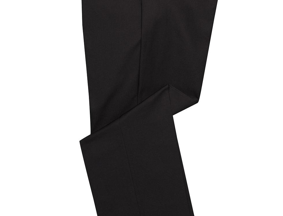 2947 / PANTALON DE TRAVAIL BIG BILL TAILLE BASSE noir