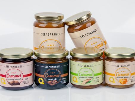 Sel & Caramel : Quand plaisirs gourmands riment avec donner au suivant