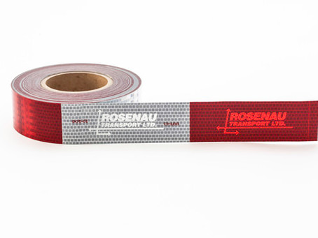 9. HOW TO ORDER DOT TAPE WITH YOUR LOGO?