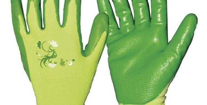 gant jardinage PF070 vert