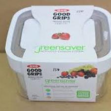 Boîte de Conservation pour Fruits et Légumes 1.5L OXO | 11139900