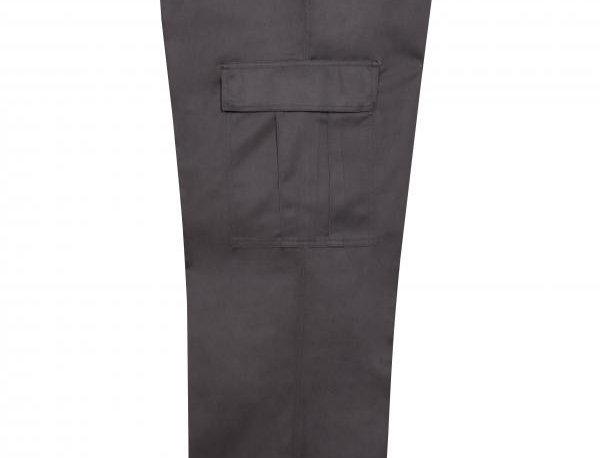 pantalon travail cargo BigBIll 3239