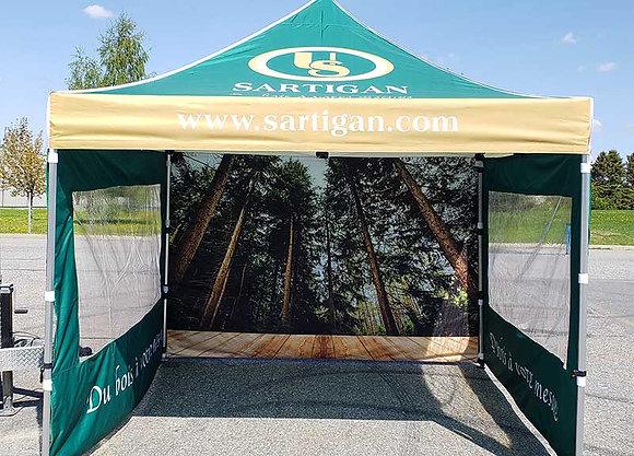 Tente promotionnelle | PREMIUM