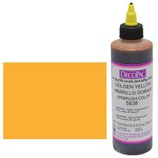 Premium Airbrush Couleur Orange de DecoPac   9651