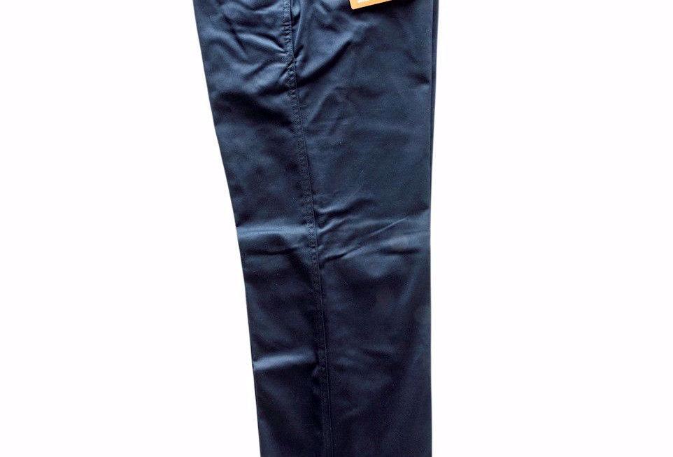 Pantalon extensible travail Orange River marine ou noir