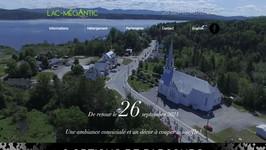 Grand Fondo Lac-Mégantic