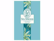 Grand sachet Spa Springs |CANDY 900 -528