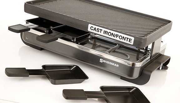 Raclette-gril classique de Swissmar | KF77040
