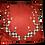 Thumbnail: ENSEMBLE ÉDREDON  RÉVERSIBLE KING| SAFD 60944.5K.02
