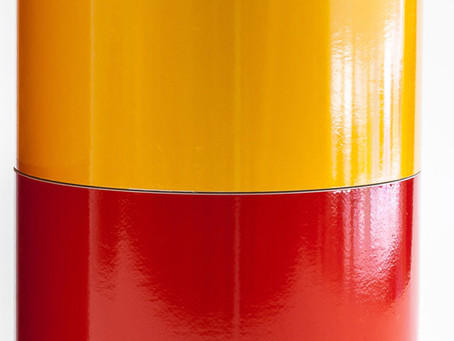 """11. HOW TO UNDERSTAND THE ADVANTAGES OF PRISMATIC OVER """"STANDARD"""" GLASS BEAD SHEETING?"""
