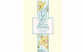 Grand sachet  Bella Freesia  CANDY 900 -518