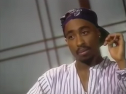 Tupac 1994