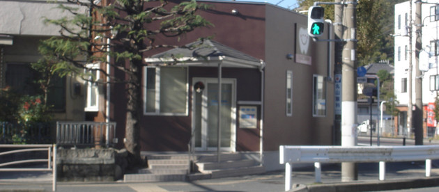 コムロ歯科医院完工写真-横濱テック