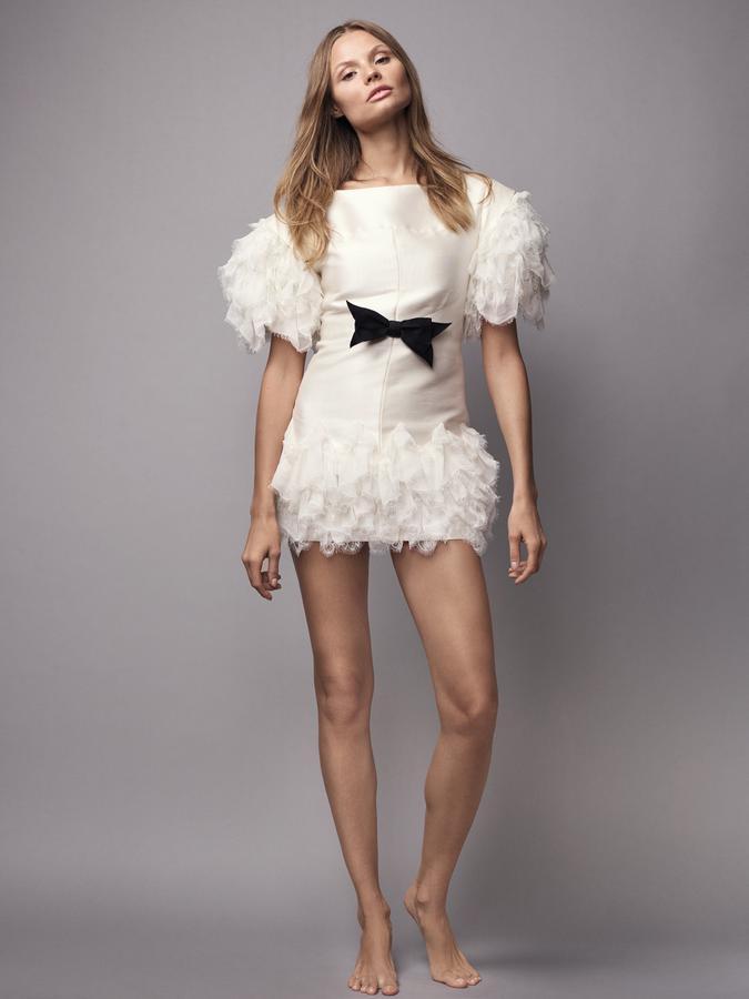 Madame Figaro spécial Mode