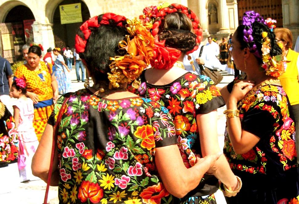 Meksika Kültür Turu