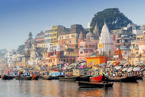 Hindistan - Türkiye Karşılıklı Turlar