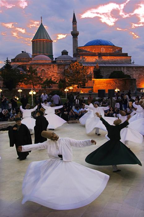 Konya Turu