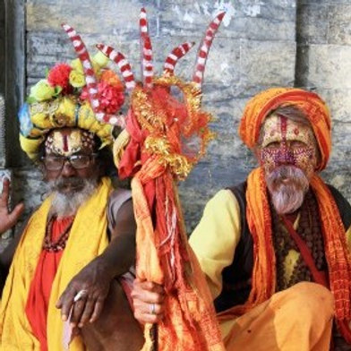 Nepal Hindistan Turu