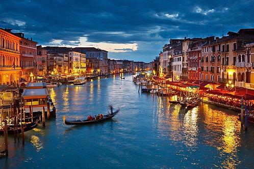 Maxi İtalya Turu