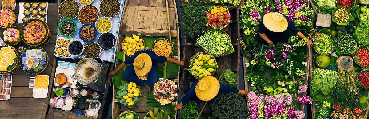 VietnamLaosKamboçya