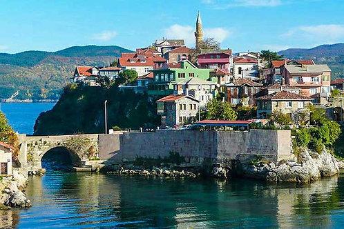 Batı Karadeniz Turu (Amasra Turu)