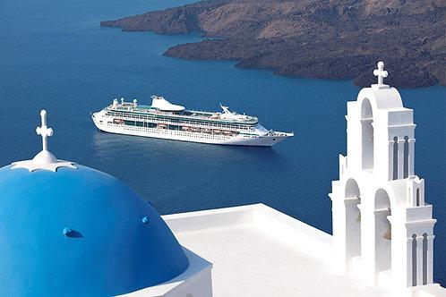 Gemi İle Yunan Adaları (Vizesiz)