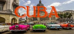 Küba Dostluk ve Kültür Turu