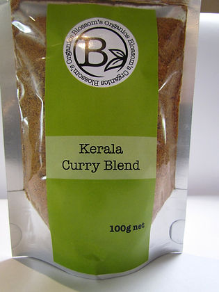 Kerala Curry Blend 100g