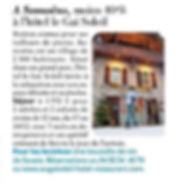 article femme actuelle offre hotel à samoens noel 2016