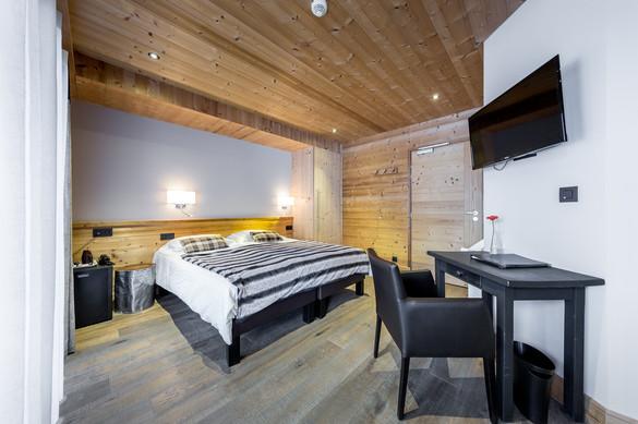 Suite Lodge