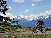 Séjour Cyclo Samoens