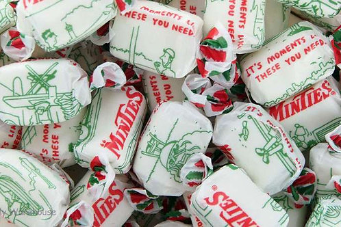 Minties Mints Candy