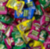 Sour Lollies TNT Sour Candy Warheads