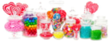 Candy Buffett Lollies Candy Shop Confectionery Online