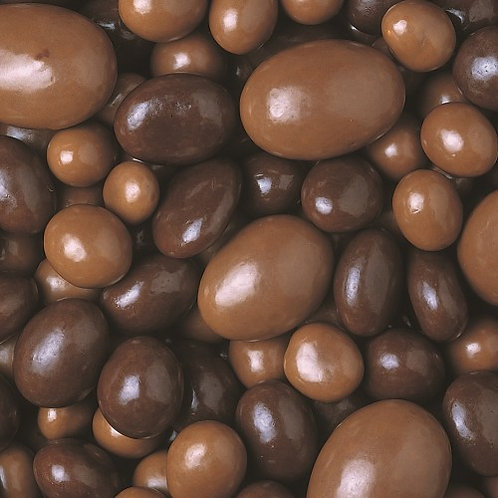 Milk Chocolate Fruit and Nut Mix 1kg