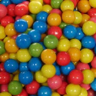 Vidal Fizzy Gum Balls Candy Lollies