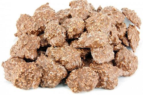 Milk Chocolate Coconut Roughs Mix 1kg
