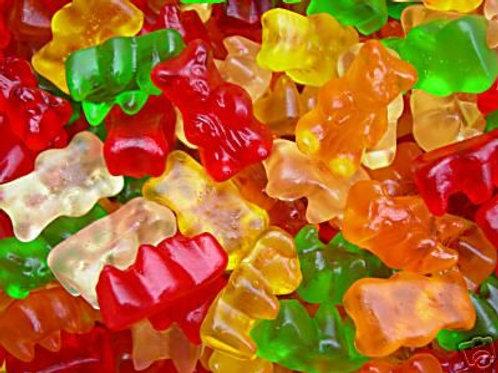Trolli Gummy Bears Candy Lollies