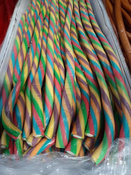 Exotic Filled Licorice Sweet Rainbow