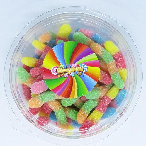 Trolli Bite Crawler Candy Tub