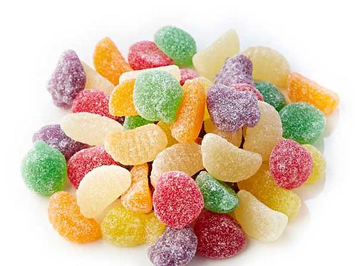 Fresha Fruit Jellies