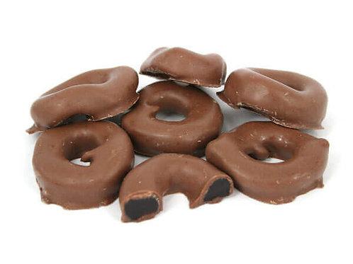 Milk Chocolate Aniseed Rings 1kg