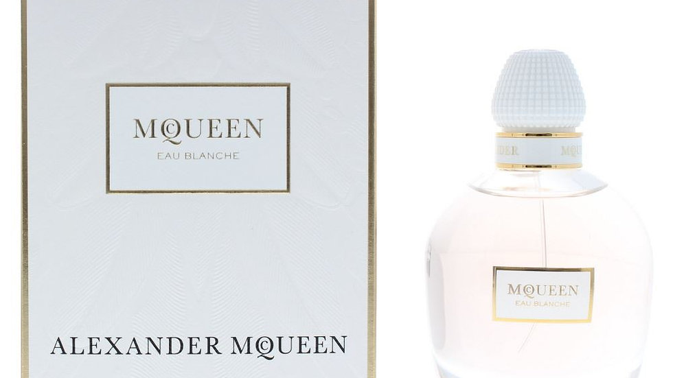 Alexander McQueen Eau Blanche 75ml EDP Spray