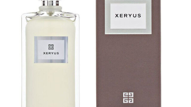 Givenchy Xeryus for Men 100ml EDT Spray