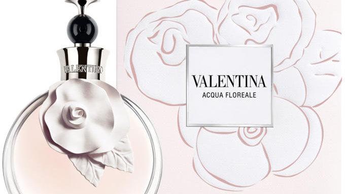 Valentino Valentina Acqua Floreale 50ml EDT Spray