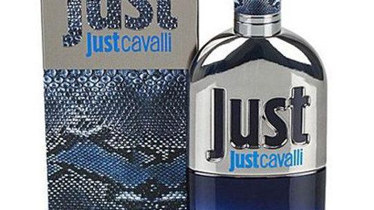 Roberto Cavalli Just Man 90ml EDT Spray