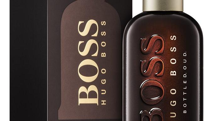 Hugo Boss Bottled Oud 100ml EDP