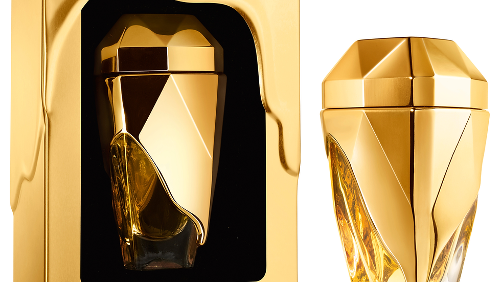 Lady Million Collector Limited Edition 80ml EDP