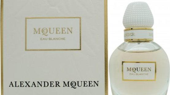Alexander McQueen Eau Blanche 30ml EDP Spray